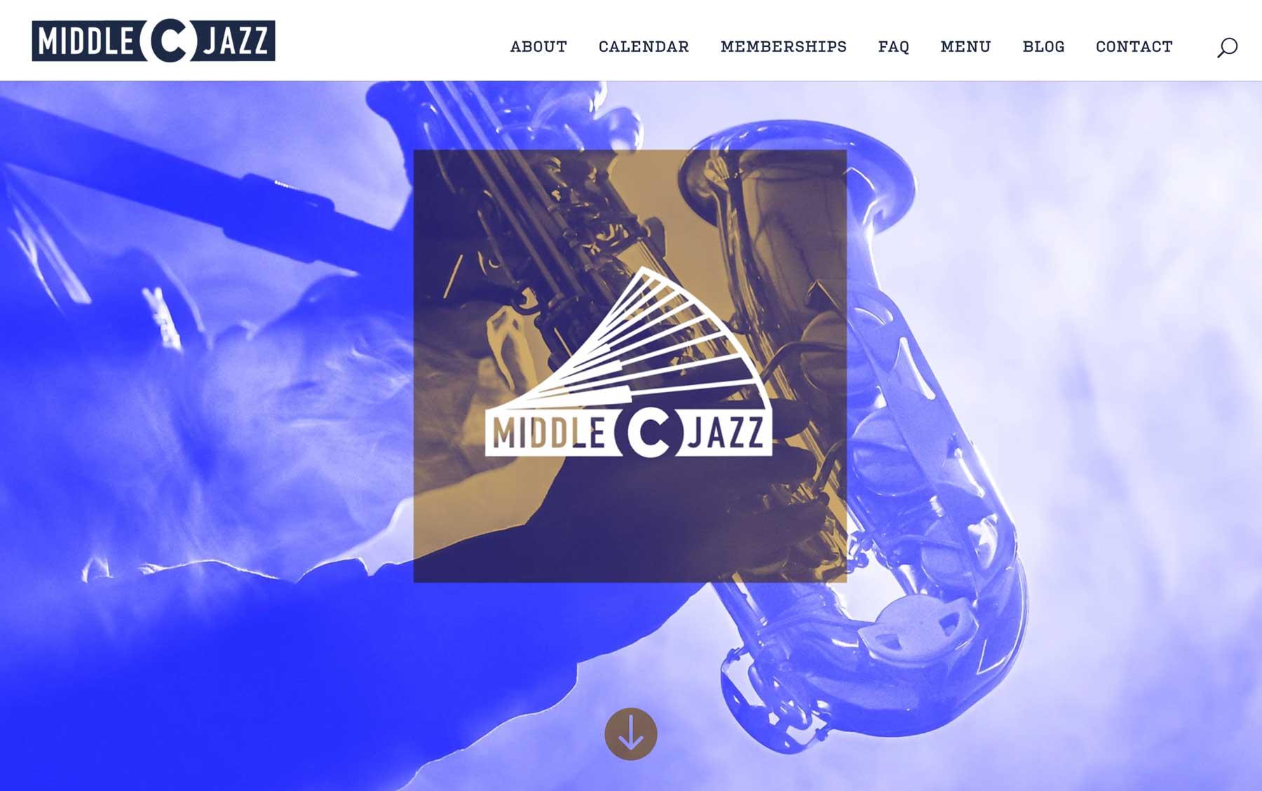 Middle C Jazz